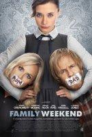 Семейный уик энд (Blu-ray)