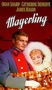 Майерлинг на DVD