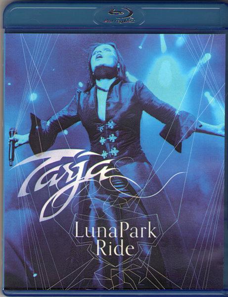 Tarja Turunen Luna Park Ride (Blu-ray)*
