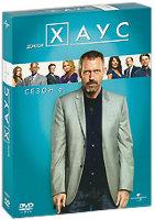 Доктор Хаус 6 Сезон (22 серии) (6 DVD)