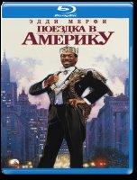 Поездка в Америку (Blu-ray)*