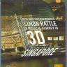 Berliner Philharmoniker The Singapore Concert (Blu-ray)* на Blu-ray