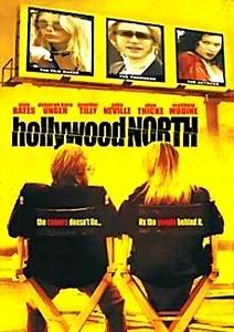 Северный Голливуд на DVD
