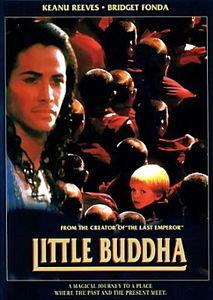 Последний король (Бернардо Бертолуччи) на DVD