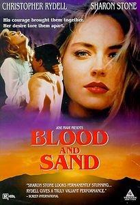 Кровь и песок на DVD