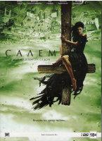 Салем 2 Сезон (13 серий) (2 DVD)