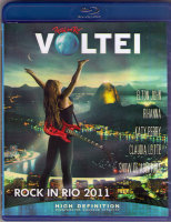 Rock in Rio 2011 Day 1 (Blu-ray)