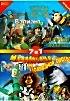Пинокио 3000 / Полярный экспресс / Пчелка Юля / Вэлиант / Пернатый спецназ / Мадагаскар / Роботы / Подводная братва на DVD
