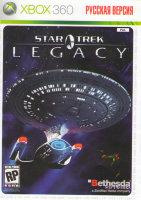 Star Trek Legacy (Star Trek Наследие) (Xbox 360)