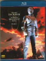 Michael Jackson greatest hits volume 1 (Blu-ray)