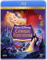 Спящая красавица (Blu-ray)
