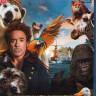 Удивительное путешествие доктора Дулиттла (Blu-ray)* на Blu-ray