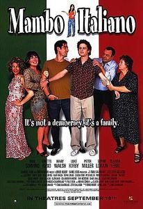 Мамбо по-итальянски на DVD