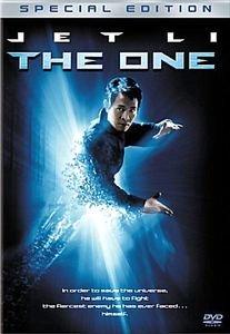 Противостояние (реж. Джеймс Вонг)  на DVD