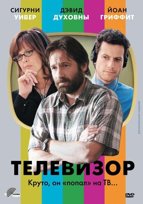 Телевизор на DVD