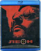 Леон (Blu-ray)