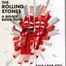 The Rolling Stones A Bigger Bang Live In Salt Lake City 2005 (Blu-ray)* на Blu-ray
