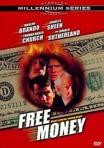 Легкие деньги (реж. Ив Симоно) на DVD