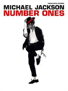 Michael Jackson - Number Ones на DVD