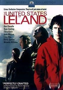 Соединенные Штаты Лиланда  на DVD