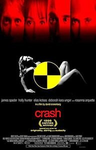Автокатастрофа  на DVD