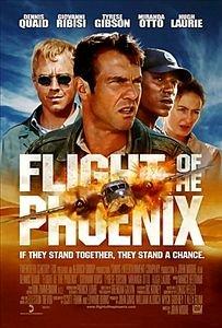 Полет Феникса  на DVD