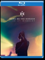 Bring Me the Horizon Live at Wembley (Blu-ray)