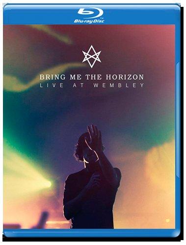 Bring Me the Horizon Live at Wembley (Blu-ray)* на Blu-ray