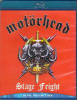 Motorhead Stage Fright (Blu-ray)*