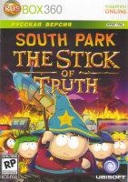 South Park Палка Истины (Xbox 360)