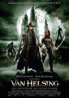 Ван Хельсинг (Blu-ray)