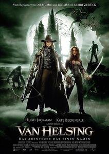 Ван Хельсинг (Blu-ray)* на Blu-ray