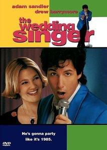 Певец на свадьбе на DVD
