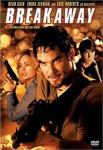 Прорыв (реж. Чарльз Роберт Карнер)  на DVD