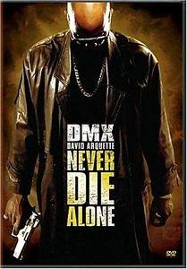 Не умирай в одиночку на DVD