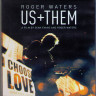Roger Waters Us and Them (Blu-ray)* на Blu-ray
