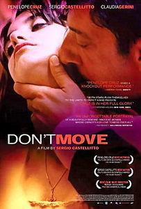 Не уходи на DVD