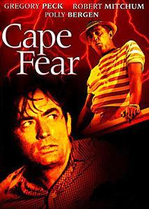 Мыс страха (реж. Джон Ли Томпсон)  на DVD