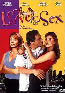 Любовь и секс на DVD