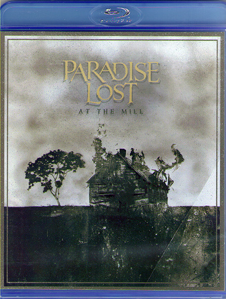 Paradise Lost At The Mill (Blu-ray)* на Blu-ray