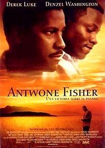 История Антуана Фишера на DVD