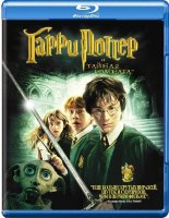 Гарри Поттер и тайная комната 3D+2D (Blu-ray 50GB)