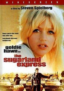 Шугарлендский экспресс на DVD