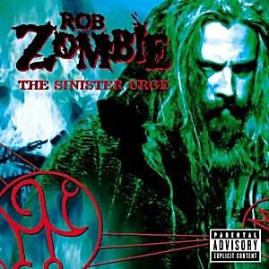 Rob Zombie - Past, Present & Future (2003) на DVD