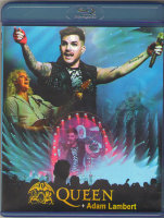 Queen and Adam Lambert  Rock Big Ben Live (Blu-ray)*