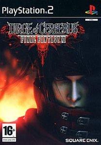 FF7: Dirge of Cerberus Platinum (PS2)