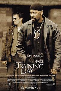 Тренировочный день на DVD