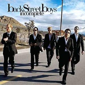 Backstreet Boys на DVD
