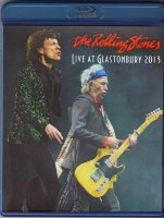 The Rolling Stones Live at Glastonbury 2013 (Blu-ray)