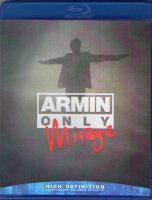Armin Van Buuren Armin Only Mirage (Blu-ray)*